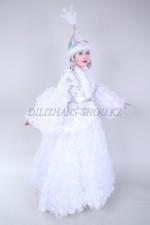 Казахский национальный костюм 013