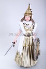 Сакская принцесса 03