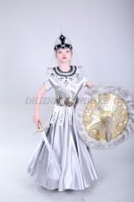 Сакская принцесса 02