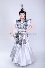 Сакская принцесса 01
