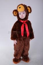 """00128. Медведь """"Bear01"""""""