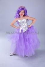 Капризная принцесса 01