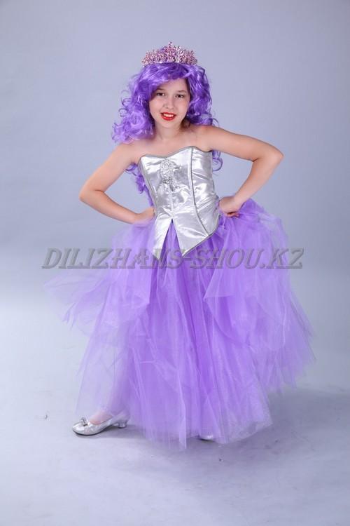 Принцесса на горошине костюм