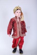 Индийский костюм «Рагху 01»