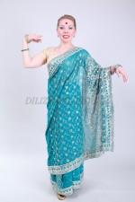 02370 Индийское сари