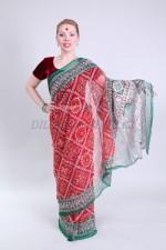 02367 Индийское сари