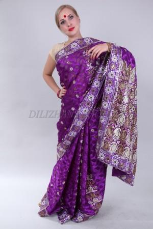 02377 Индийское сари
