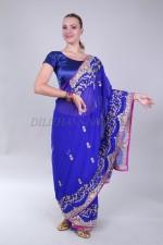 02374 Индийское сари