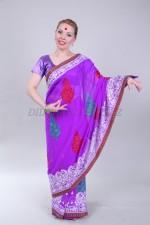 02378 Индийское сари