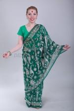 02388 Индийское сари