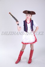 0521. Пиратка