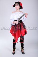 00414 Пиратка