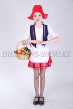 00227 Красная шапочка (LRRH02)