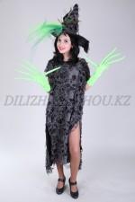 01203 Ведьма