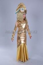 00293 Золотая рыбка