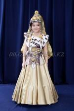 0112. Казахский (Сакская принцесса) (1)