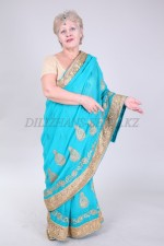 02373 Индийское сари