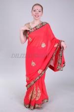 02384 Индийское сари