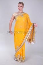 02394 Индийское сари