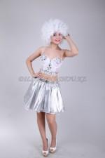 2646. Платье в стиле Диско
