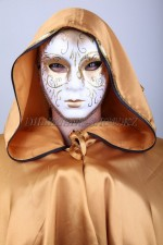 1644. Венецианская маска