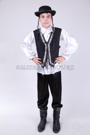 Детские национальные костюмы народов Востока