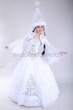 02835 Свадебное платье на Кыз Узату