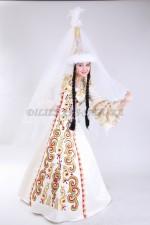 2550. свадебное платье на Кыз Узату