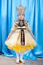 00233 Кавказский костюм
