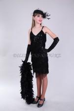 2576. Платье в стиле Гэтсби