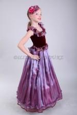 0314. Бальное платье