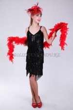 2578. Платье в стиле Гэтсби