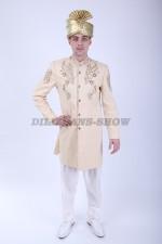 02416 Индийский национальный костюм мужской