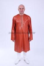 02417 Индийский национальный костюм мужской