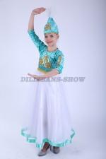 00241 Казахская красавица