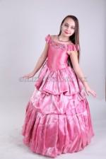 0315. Бальное платье