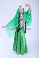 00290 Восточный костюм 11