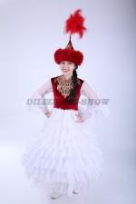 00462 Казахская принцесса