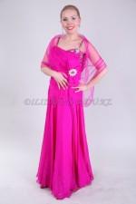 2464. Вечернее платье
