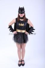 33471. Девочка Бэтмен.