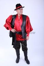 33479. Цыганский мужской костюм
