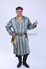 33488. Национальный костюм узбекский мужской