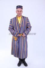 33489. Национальный костюм узбекский мужской