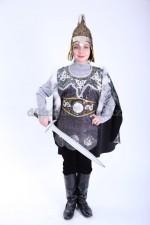 00256 Костюм девушки-воина
