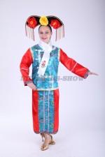 02433 Китайский костюм