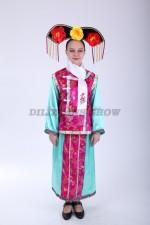 02432 Китайский костюм