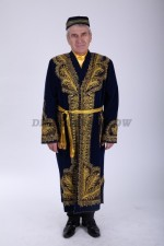 33622. Уйгурский мужской
