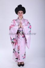 """02477 Японское кимоно """"Амэя 02"""""""