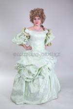 2423 бальное платье