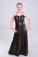 2480 вечернее платье
